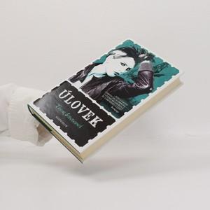 antikvární kniha Úlovek, 2015