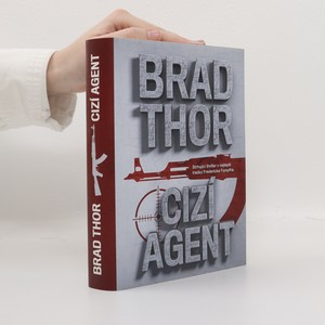 náhled knihy - Cizí agent