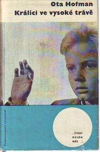 náhled knihy - Králíci ve vysoké trávě
