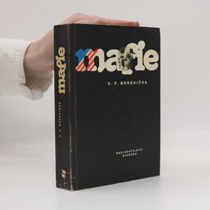 náhled knihy - Mafie
