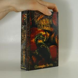 náhled knihy - Váleční draci