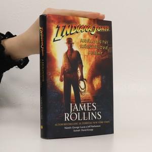 náhled knihy - Indiana Jones a království Křišťálové lebky