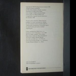 antikvární kniha Počítačoví zloději, 1998