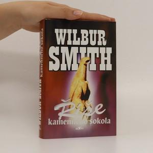 náhled knihy - Říše kamenného sokola