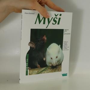 náhled knihy - Myši