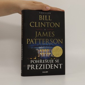 náhled knihy - Pohřešuje se prezident