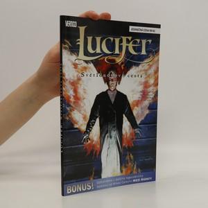 náhled knihy - Lucifer. Světlonošova cesta