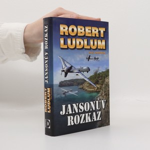 náhled knihy - Jansonův rozkaz