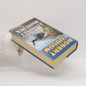 antikvární kniha Jansonův rozsudek, 2004