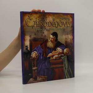 náhled knihy - Čarodějové : putování světem kouzel