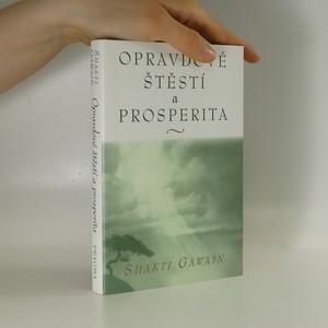 náhled knihy - Opravdové štěstí a prosperita