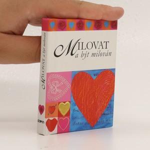 náhled knihy - Milovat a být milován