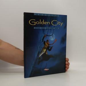 náhled knihy - Golden City. Goldy
