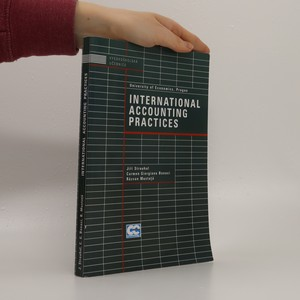 náhled knihy - International accounting practices