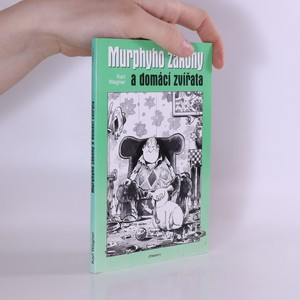 náhled knihy - Murphyho zákony a domácí zvířata