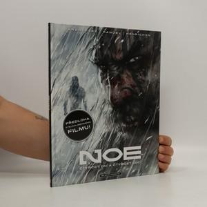 náhled knihy - Noe. Kniha třetí, Čtyřicet dní a čtyřicet nocí