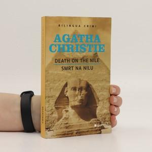 náhled knihy - Death on the Nile = Smrt na Nilu