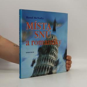 náhled knihy - Místa snů a romantiky