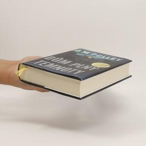 antikvární kniha Dům plný temnoty, 2021