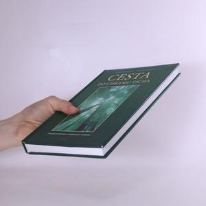 antikvární kniha Cesta do chrámu ticha : hledání smyslu a podstaty života, 2007