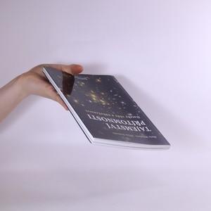 antikvární kniha Tajemství přítomnosti : doteky vědy a náboženství, 2006