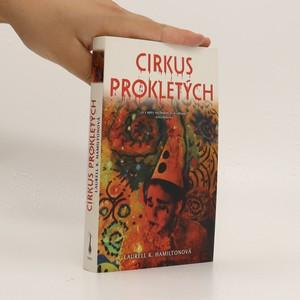 náhled knihy - Cirkus prokletých