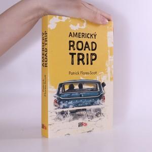 náhled knihy - Americký road trip