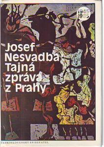 Tajná zpráva z Prahy