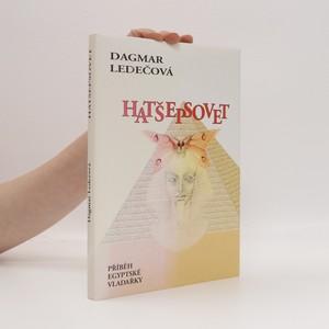 náhled knihy - Hatšepsovet