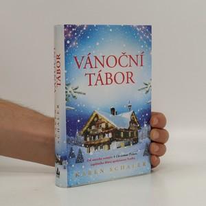 náhled knihy - Vánoční tábor