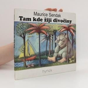náhled knihy - Tam kde žijí divočiny