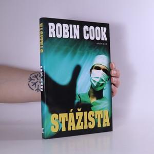 náhled knihy - Stážista