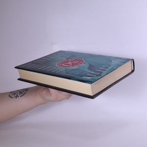 antikvární kniha Poslední povinnost, 2002
