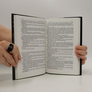 antikvární kniha Mutace, 1996