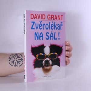 náhled knihy - Zvěrolékař na sál!