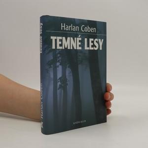 náhled knihy - Temné lesy