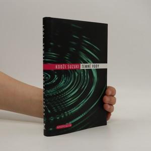 náhled knihy - Temné vody