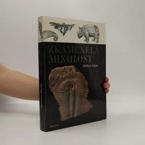 náhled knihy - Zkamenělá minulost