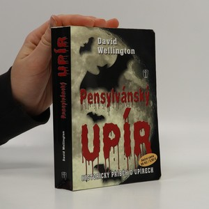 náhled knihy - Pensylvánský upír