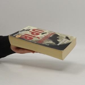 antikvární kniha Pensylvánský upír , 2012