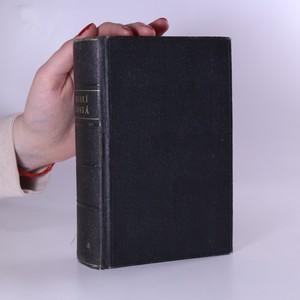 náhled knihy - Biblí svatá