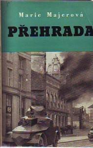 náhled knihy - Přehrada