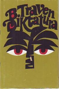náhled knihy - Diktatura. Román o Mexiku za Porfiria Díaze.