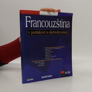 náhled knihy - Francouzština v podnikové a obchodní praxi