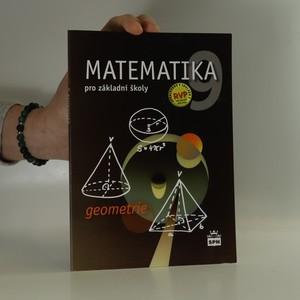 náhled knihy - Matematika 9 pro základní školy - Geometrie