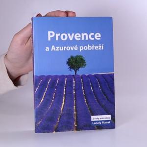 náhled knihy - Provence a Azurové pobřeží