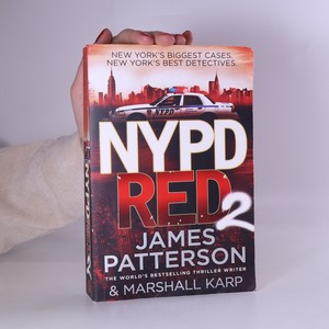 náhled knihy - NYPD Red 2
