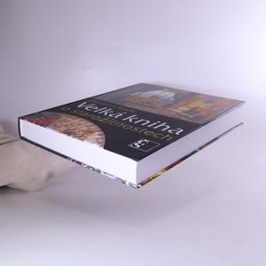 antikvární kniha Velká kniha o starožitnostech, 2010