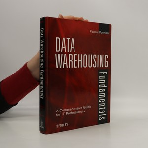 náhled knihy - Data Warehousing Fundamentals