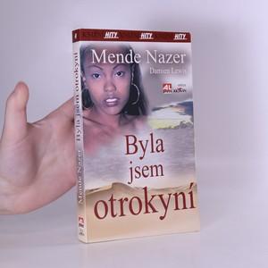 náhled knihy - Byla jsem otrokyní
